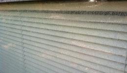 Hard water glass repair service