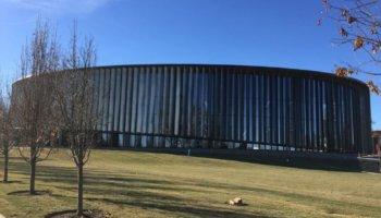 College Of Idaho Welding Splatter Repair